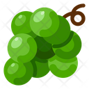 Grape Farm Natural Icon