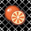 Grapefruit Fruits Fruite Icon