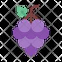 Autumn Berry Fall Icon