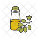 Grapeseed Grape Seed Icon