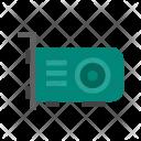Grapfic Card Icon