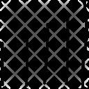 Graph Level Signal Icon