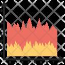 Analytics Bar Business Icon