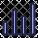 Graph Icon Icon Design Icon