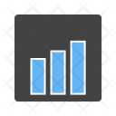 Graph Assessment Signal Icon
