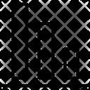 Graph Bar Graph Bar Chart Icon