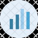 Bars Graph Chart Icon