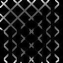 Graph Volume Level Icon