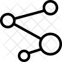Raph Structure Graphic Icon
