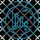 Graph Up Optimization Icon