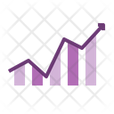 Business Percentage Finance Icon
