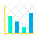 Bar Chart Bar Graph Analysis Icon