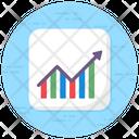 Analytic Data Analytics Business Infographic Icon