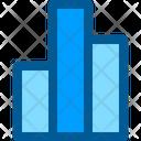 Diagram Insight Interface Icon