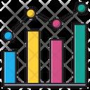 Graph Chart Statistics Icon