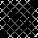 Graph Chart Diagram Icon