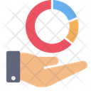Graph Chart Analytcis Icon