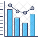 Graph Report Growth Icon