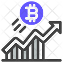 Blockchain Cryptocurrency Digital Currency Icon