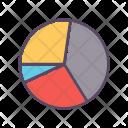 Graph Diagram Business Icon