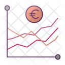 Graph Statistics Chart Icon