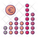 Graph Money Statistics Icon