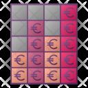 Graph Finance Money Icon