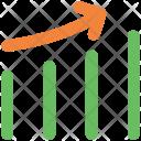 Graph Bar Chart Icon