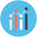 Graph Growth Chart Icon