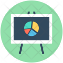 Graph Board Statistics Icon