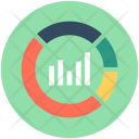 Graph Business Chart Icon