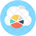 Graph Library Online Icon