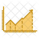 Graph Diagram Startup Icon