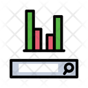 Economic Business Chart Icon