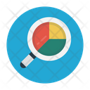 Analytic Study Graph Icon