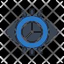 Graph Analyzer Icon