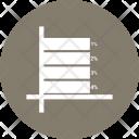 Graph Bar Icon