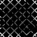 Graph Comparison Icon
