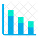 Chart Bar Chart Analysis Icon