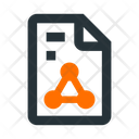 File Relations Icon
