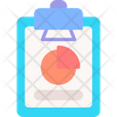 Clipboard List Checklist Icon