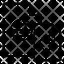 Graph File Icon