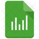 Graph file Icon