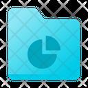 Graph Folder Icon