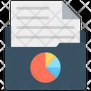 Graph Folder Graph Storage Folder Icon