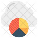 Graph Library Online Graphs Pie Chart Icon