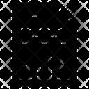 Graph Page Icon