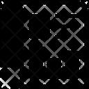 Page List Graph Icon