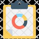 Graph Report Clipboard Icon