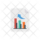 Report Sheet Document Icon